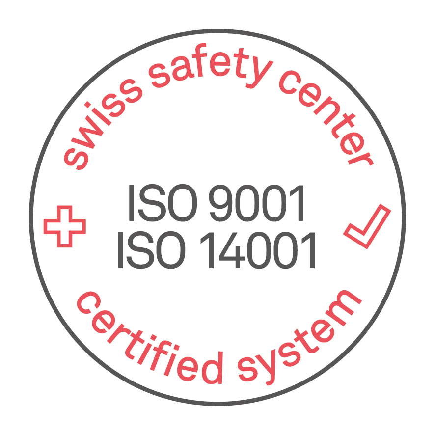 SSC ISO9001 ISO14001
